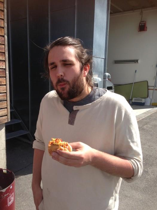 Grillkongen Johan